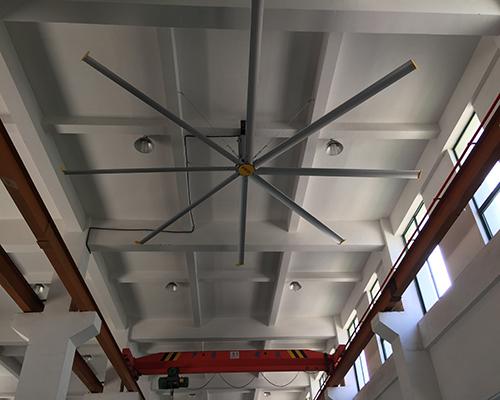7.3m24ft8叶 工业风扇