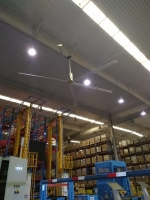 4.5m15ft   工业风扇