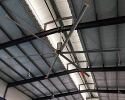 7.3米6叶 工业风扇
