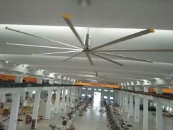 7.3m24ft工业风扇