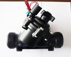 低压电磁阀